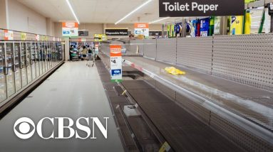 Supply chain crisis could force consumers to abandon ethical shopping habits