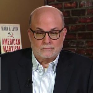 Mark Levin slams 'American Marxism' being instituted by Biden, rips Liz Cheney and 1/6 committee