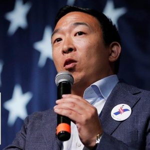 Andrew Yang: Our political system is dysfunctional   The Untold Story