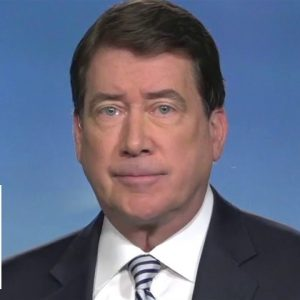 Bill Hagerty adamant inflation is 'not transitory'