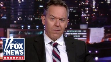 Gutfeld: How can you tell that no one is in charge?