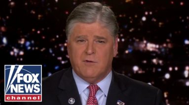 Hannity: Biden can't sell this 'insane' program to America