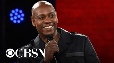 Transgender Netflix employees and allies plan walkout over David Chappelle's new special