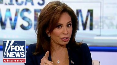 Judge Jeanine: We should all be speechless over this story