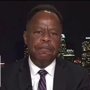 Leo Terrell: If Democrats lose this, they will lose the midterms in 2022