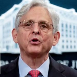 Live: AG Garland testifies before House