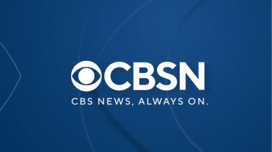 LIVE: Latest news, breaking stories and analysis on October 22 | CBSN