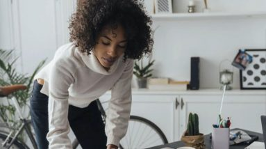 Many Black employees hesitant to return to the office