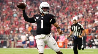 Tuesday Morning Quarterback: Young quarterbacks proving they have what it takes