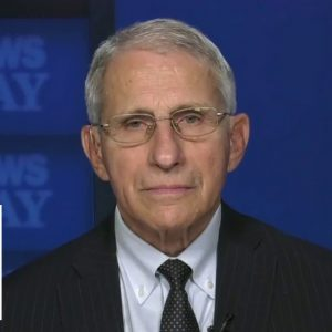 Dr. Fauci on whether politics of COVID boosters has gotten ahead of public health