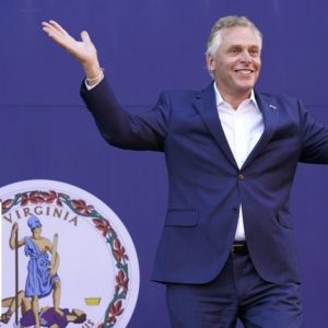 Terry McAuliffe's gift to the GOP: Strassel