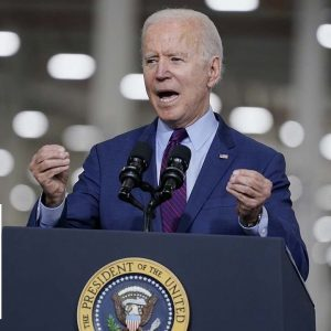 'The Five' blast Biden's backing of police as political move