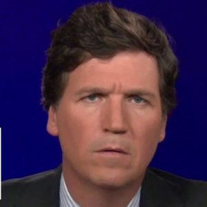 Tucker: What is the point of having a government?