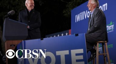 Virginia's governors race remains razor thin in final days